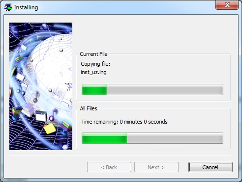 Install Internet Download Manager 6.25 Build 20