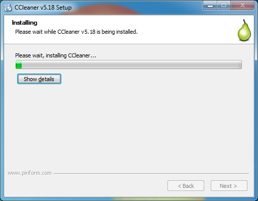How To Install CCleaner Free On Windows PC